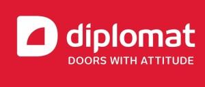 Diplomat Ytterdörrar