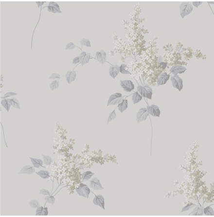Tapet Boråstapeter Falsterbo II Lilacs 4035