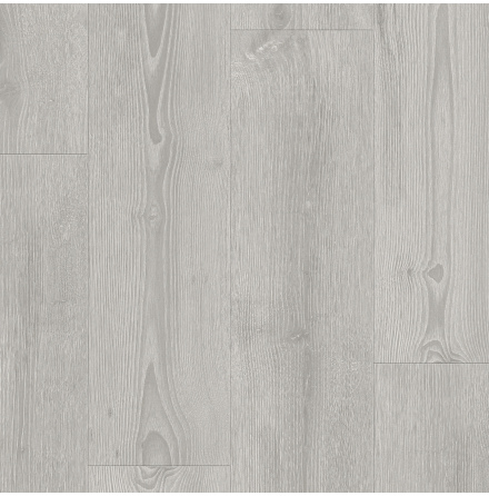 Vinylgolv Tarkett Starfloor Click Scandinavian Oak Medium Grey