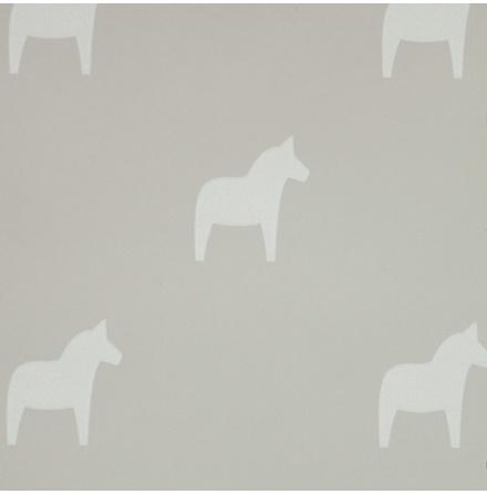 Tapet Paintpart White & Gray 4956-2