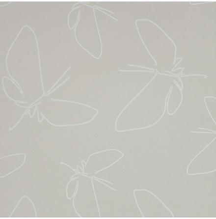 Tapet Paintpart White & Gray 4957-2