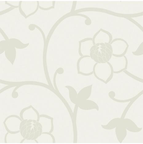 Tapet Engblad & Co Arkiv Engblad Clematis 5394