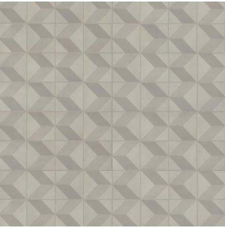Vinylgolv Tarkett Starfloor Click Cube 3D Grey