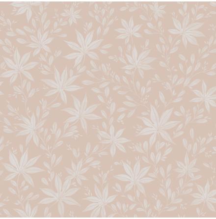 Tapet Engblad & Co Simplicity Maple leaf 3659
