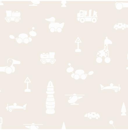 Tapet Boråstapeter Scandinavian Designers Mini Brio Icons 6240