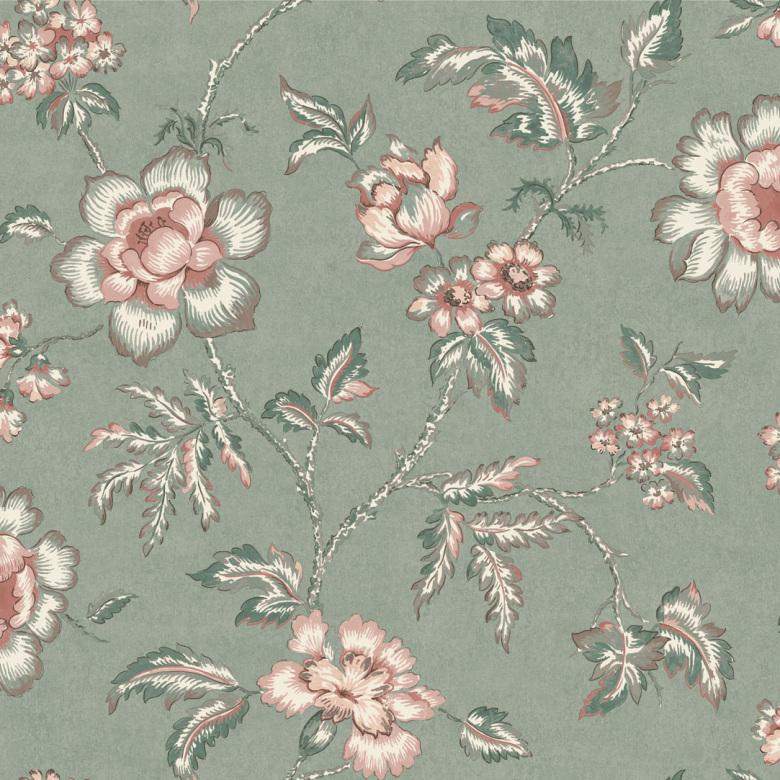 968a3002dc56 Tapet Boråstapeter In Bloom Camille 7209 - bygggrossen
