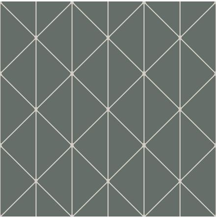 Tapet Engblad & Co Graphic World Diamonds 8806
