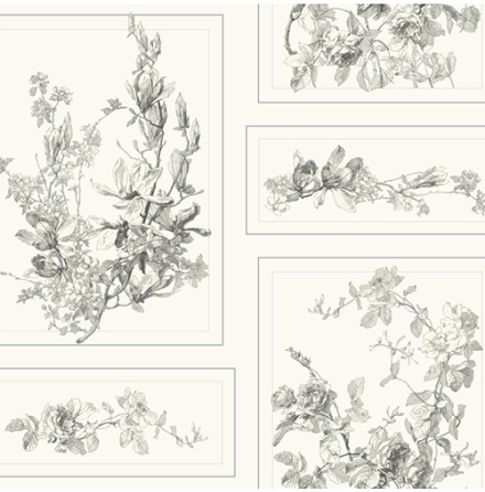 Tapet York Wallcoverings Magnolia Home MH1543