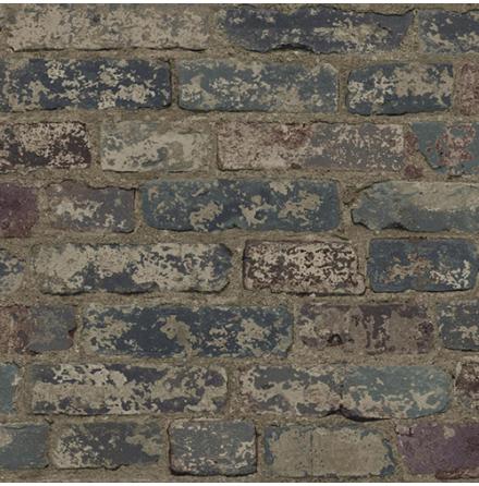 Tapet York Wallcoverings Urban Chic RK4437