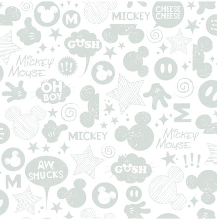 Tapet York Wallcoverings Disney Kids III DS7812
