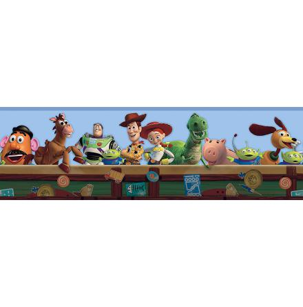 Bård York Wallcoverings Disney Kids III DK5800BD