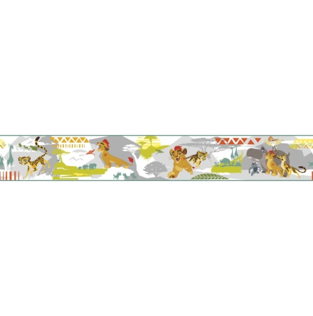 Bård York Wallcoverings Disney Kids III DY0100BD