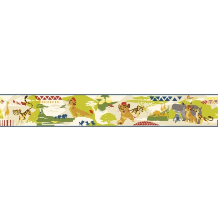 Bård York Wallcoverings Disney Kids III DY0101BD