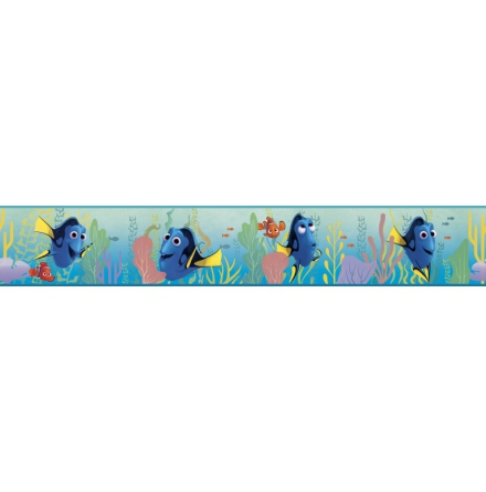 Bård York Wallcoverings Disney Kids III DY0118BD