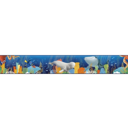 Bård York Wallcoverings Disney Kids III DY0125BD