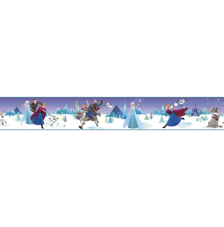 Bård York Wallcoverings Disney Kids III DY0137BD