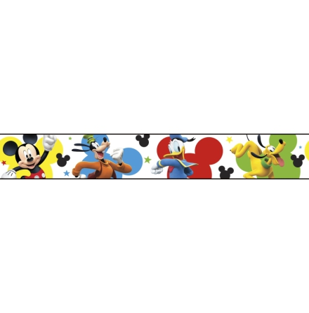 Bård York Wallcoverings Disney Kids III DY0203BD
