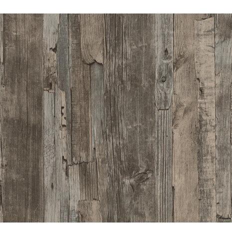 Tapet Living Walls Best of Wood'n Stone  T4051